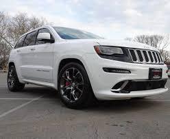 jeep grand srt8 for sale 2014 jeep grand srt8 king cars llc