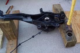nissan armada jack tool kit front wheel hub bearing replacement procedure nissan titan forum