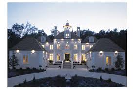 mansion home plans gracious mansion hwbdo14026 chateauesque from builderhouseplans