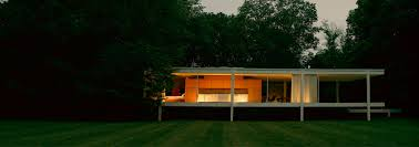 history of the farnsworth house