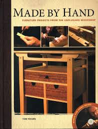 Fine Woodworking Plans Pdf by Update Book Giveaway Made By Hand By Tom Fidgen Finewoodworking