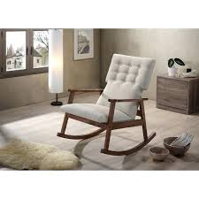 upholstered rocking chair slipcover upholstered rocking chair