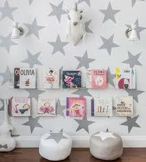 Cute Bookshelves by Best Clever U0026 Cute Bookshelves For Kids U0027 Rooms Pretty Prudent