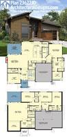 Walkout Basement Plans 39 Best Modern Home Plans Images On Pinterest Modern Home Plans