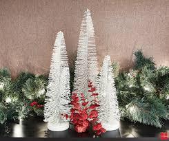 Holiday Decor Diy Diy Holiday Decor Plastic Holiday Trees