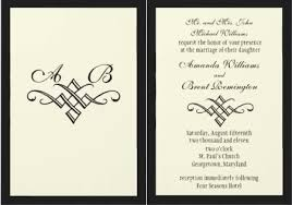 traditional wedding invitations non traditional wedding invitation wording exles non