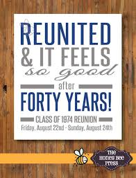 high school class reunion invitations 23 best high school reunion t shirts images on class
