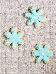 snowflake cookies snowflake cookies tutorial by the baker