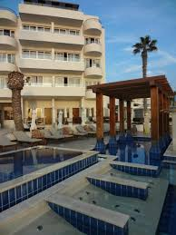 alexander the great beach hotel paphos cyprus hotel reviews