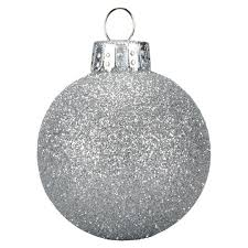 find the 10ct glitter ornaments by ashland at