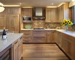 Honey Oak Kitchen Cabinets Oak Kitchen Design Oak Kitchen Cabinets Pictures Ideas Tips From