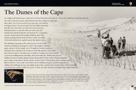 fccns friends of the cape cod national seashore