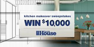 Kitchen Makeover Sweepstakes - need a kitchen makeover enter our this extended stay america