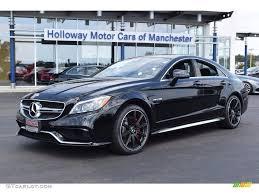 Mercedes Benz Interior Colors 2017 Black Mercedes Benz Cls Amg 63 S 4matic Coupe 115720740