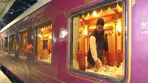 maharaja express tour packages video dailymotion