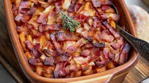thanksgiving bacon best bacon recipes to try right now today com