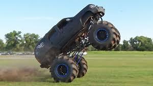 monster trucks on youtube videos we rode in a monster truck youtube