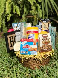housewarming gift basket housewarming gift basket new house gift gifts by lulu