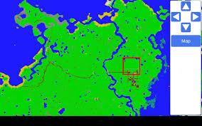 Minecraft Map Seeds Minecraft And Mine View U2013 The Minecraft Map Viewer U2013 ætherczar
