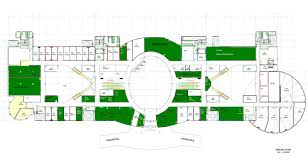Kfc Floor Plan by Ansal Plaza Greater Noida Floor Plans