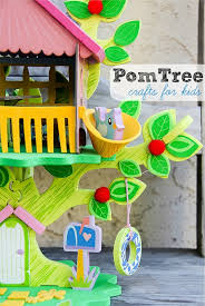 kid craft kits pomtree craft kits for kids tonya staab