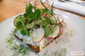 cuisine danoise flora danica une parenthèse danoise sur les chs elysées