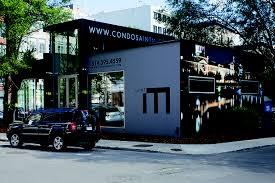 bureau de vente immobilier condos m vieux montréal design bureau des ventes