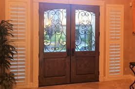 Sidelight Windows Photos Specialty Window Treatment Guide Sunburst Shutters Tampa