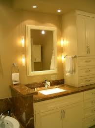 Bathroom Vanity Lighting Ideas Small Lamps For Bathroom