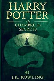 harry potter chambre des secrets amazon com harry potter et la chambre des secrets la série de