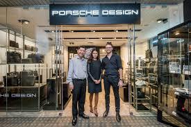 Porsche Design Singapore U2013 Calibre