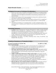 job description nanny resume example for a full time job with