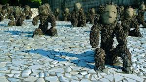 Nek Chand Rock Garden by Interschool Quiz Travel Quiz Study Tour Operator