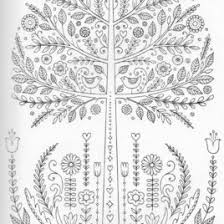 coloring pages for adults tree coloring pages for adults trees archives mente beta most complete