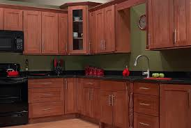 Full Overlay Kitchen Cabinets Designer Sturbridge Full Overlay Alder Shaker Style Kitchen