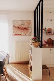 cloison cuisine salon délicieux meuble de separation cuisine salon 7 cuisine de l