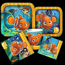 25 finding nemo party supplies ideas finding