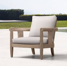 Coronado Patio Furniture by Coronado Collection Weathered Teak Rh