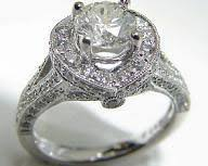20000 engagement ring rings and settings from ring forever