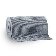 tapis de cuisine et gris tapis de couloirs amortissant résistant gris tapistar fr
