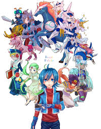 cardfight vanguard vanguard race sylph cardfight vanguard zerochan anime image