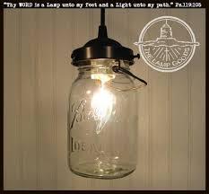 Pendant Light Chandelier Mason Jar Light Fixtures Mason Jar Pendant Lights Mason Jar