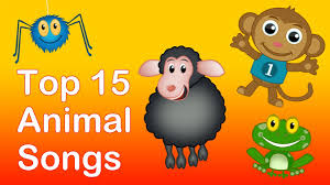top 15 animal songs 25 mins long animals nursery rhymes