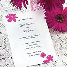 wedding invitation cards wedding invitation sles free view enlarged image