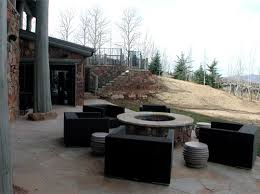 Todays Pool And Patio The Genesis Of Today U0027s Rustic Aesthetic Tab Associates
