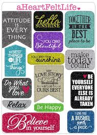 printable stencils quotes 138 best printables and stickers images on pinterest free