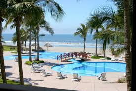 estrella del mar resort hotel u0026 condominiums in mazatlan mexico