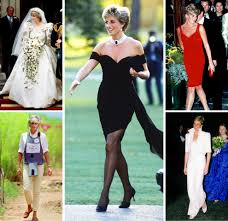 princess diana u0027s best looks and iconic style why we u0027re still