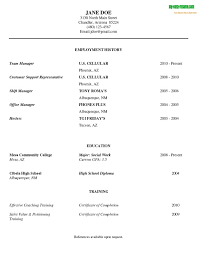 customer service resume templates benton community college writing help objective customer