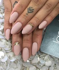 best 25 oval nails ideas on pinterest oval acrylic nails
